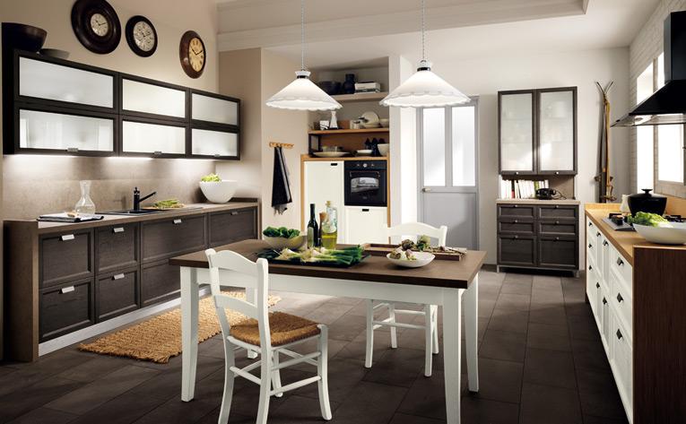 Cucina atelier scavolini for M3 arredamenti catalogo