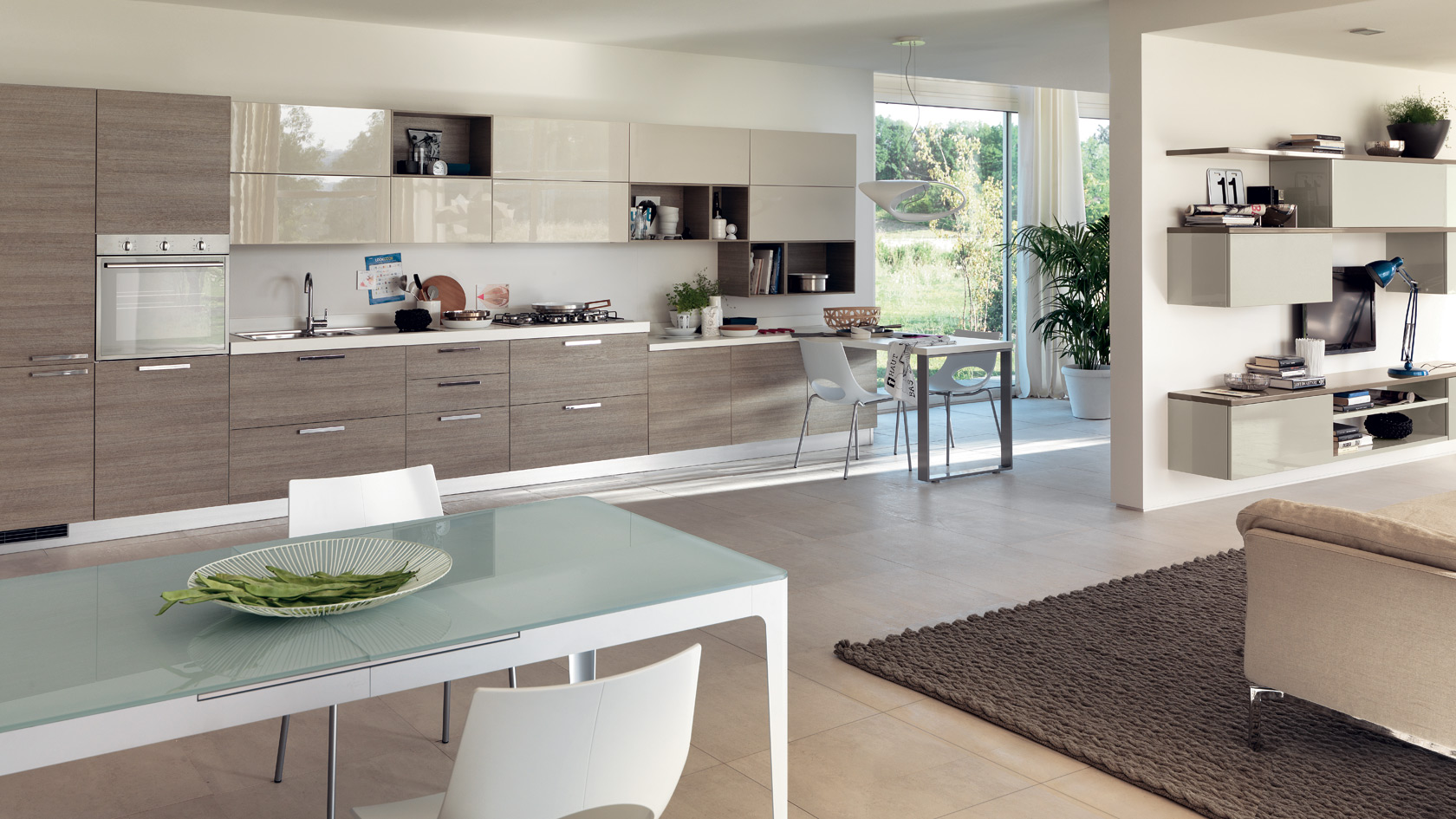 Beautiful Cucina Sax Scavolini Prezzo Contemporary - Ideas & Design ...