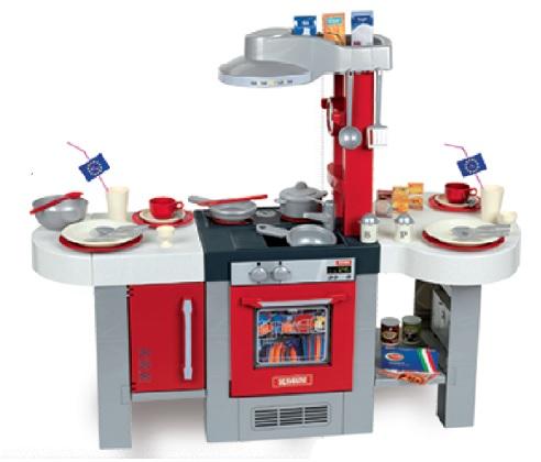 Cucina giocattolo Scavolini per bambini