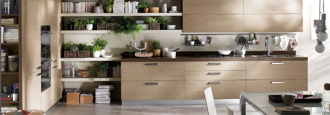 Giovannetti mobili le migliori cucine e mobili italiani for Cucine aiko