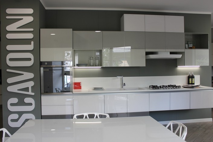 Outlet cucine scavolini roma for Cucine on line outlet