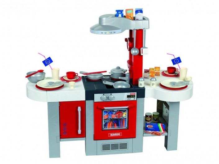 cucina giocattolo Scavolini