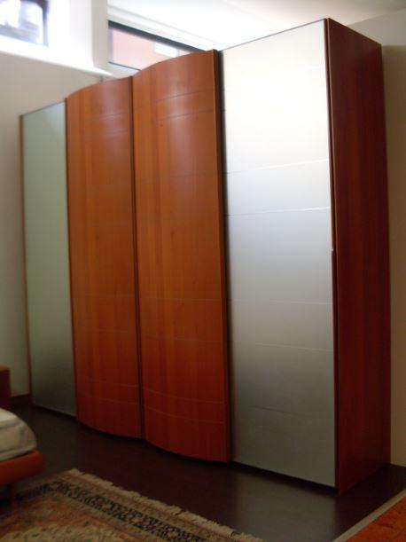 Camera da letto completa in offerta outlet for Offerta camera letto