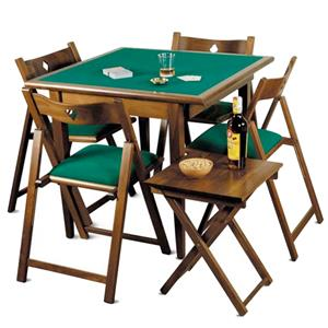 tavoli da gioco pieghevoli roma