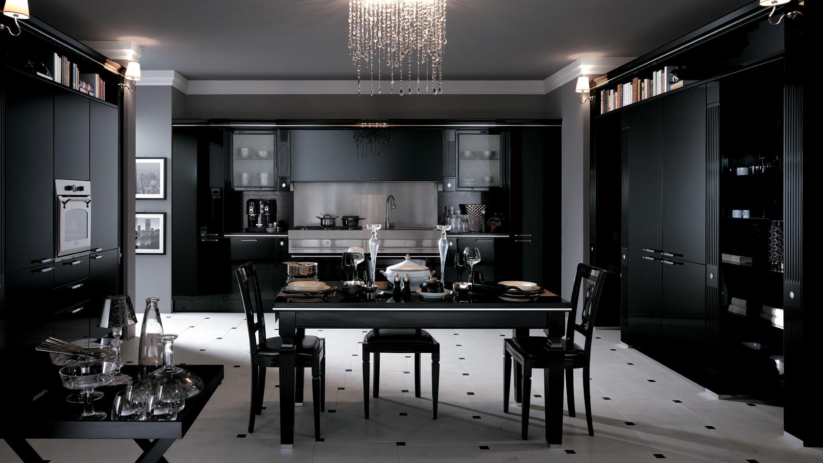 Cucina baccarat giovannetti mobili - Giovannetti mobili ...
