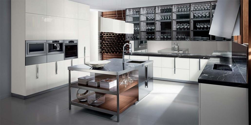 Centro Cucine Ernestomeda Roma