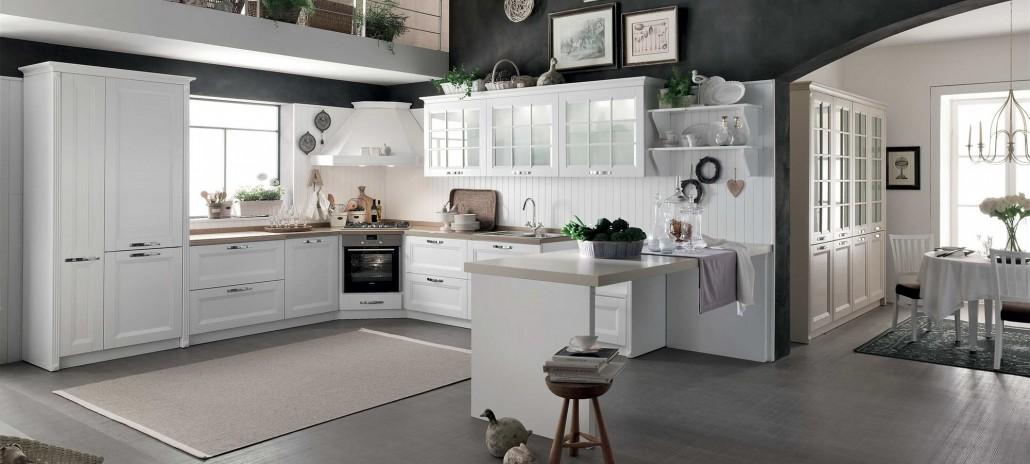 Cucine Componibili Classiche Prezzi. Good Cucine Mercatone Uno ...