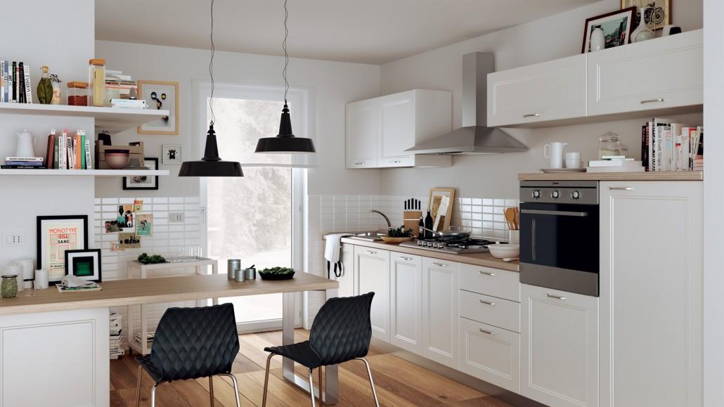 Cetrin.com | Foto Di Cucine Moderne Scavolini