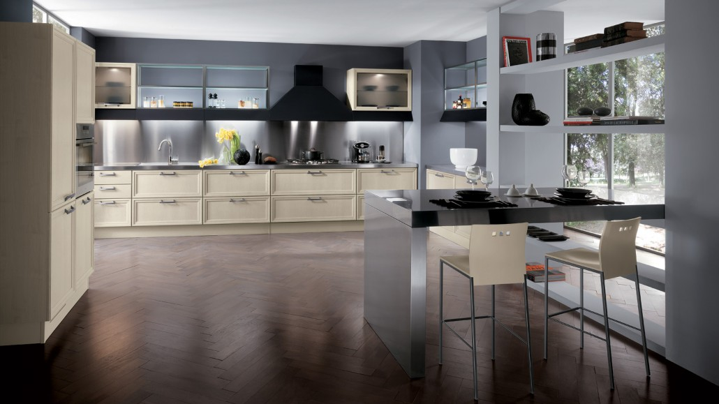 Stunning Cucine Scavolini Prezzo Ideas - Bencharles.info ...
