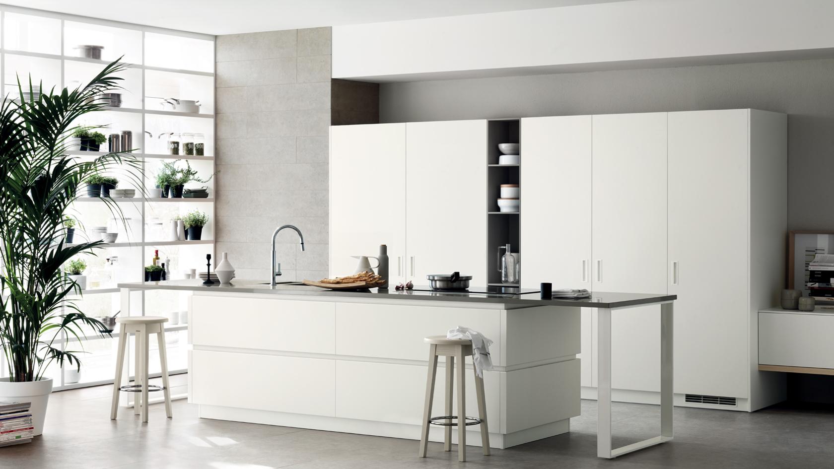 Cucina foodshelf giovannetti mobili - Giovannetti mobili ...