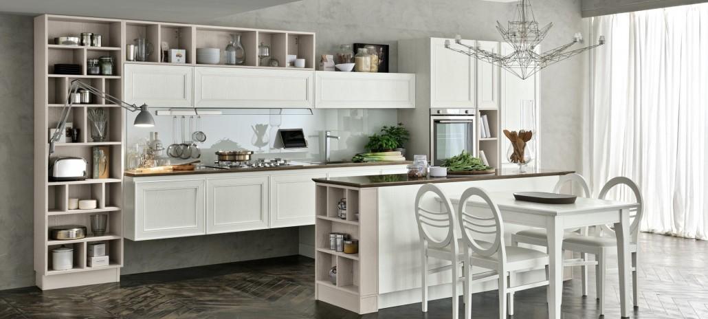 Centro cucine stosa roma for Cucine contemporanee