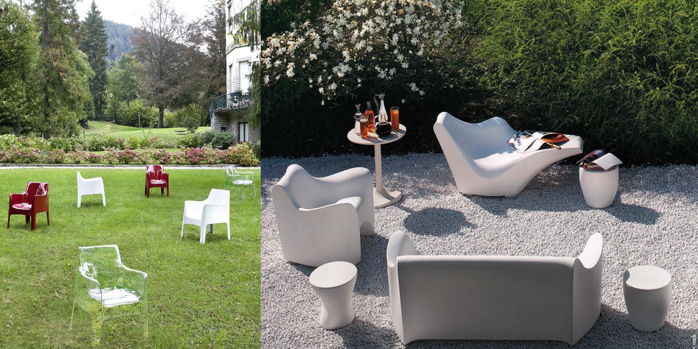 Arredo mobili Giardino Roma