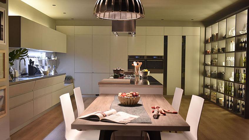Cucina scavolini pubblic giovannetti mobili - Giovannetti mobili ...