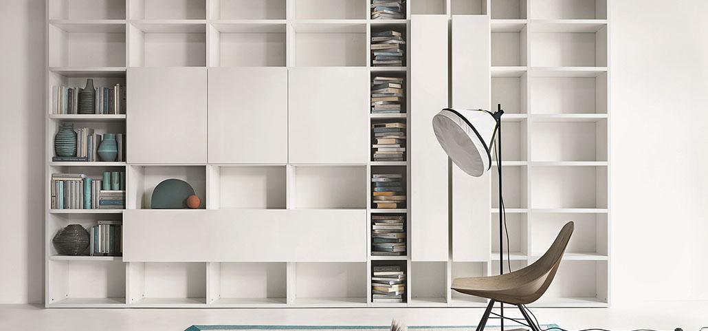 LEMA mobili sconti e offerte librerie