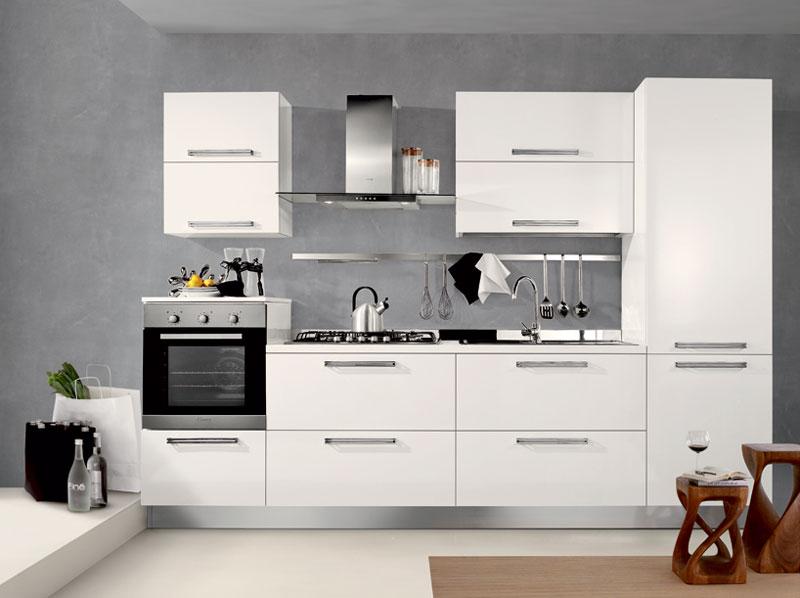 Cucina One STAR economica italiana
