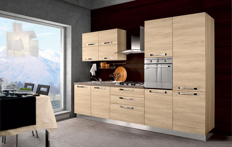 Cucina economica offerta star one stosa giovannetti mobili - Giovannetti mobili ...