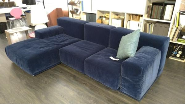 divano delano pianca