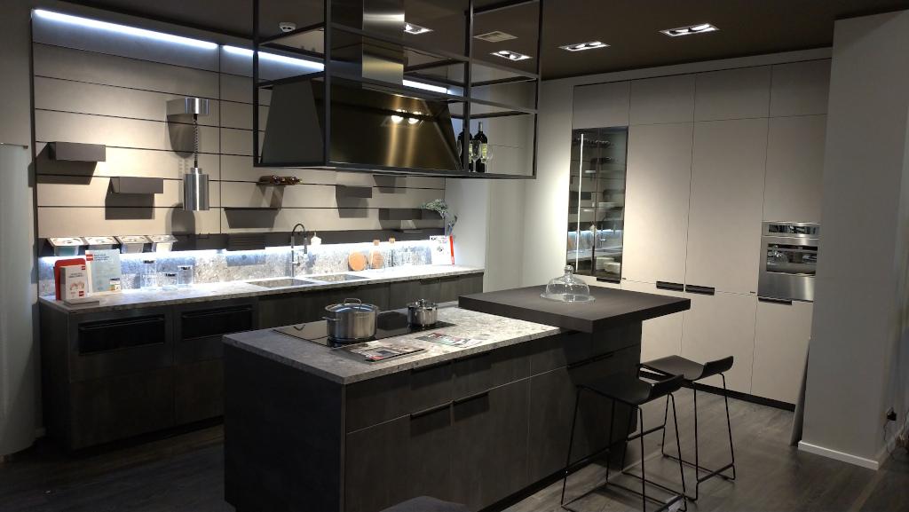 Cucina Scavolini MIA Carlo Cracco