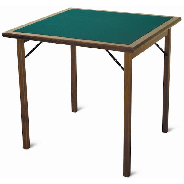 tavolo da gioco pieghevole mod. Torneo
